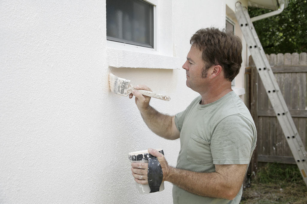 Hiring a paint contractor requires careful thought and consideration
