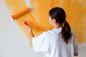 How Many Times Can You Paint a Wall?