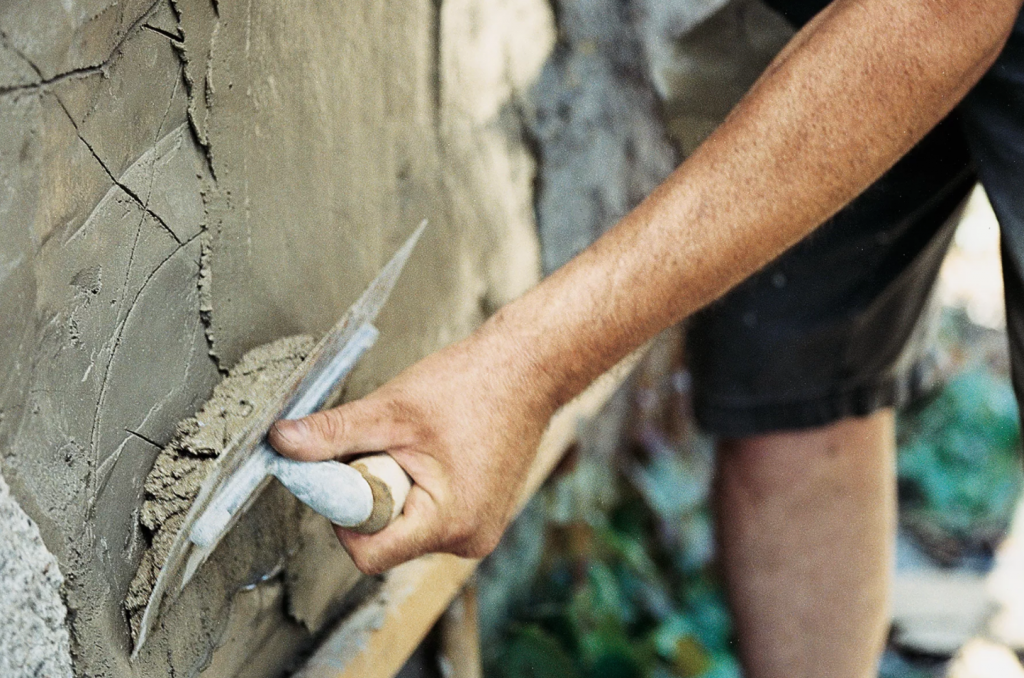 Stucco House Repair Services Chicago