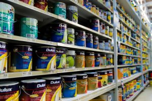 Top Paint Stores Chicago